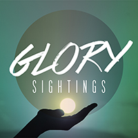 Glory Sightings